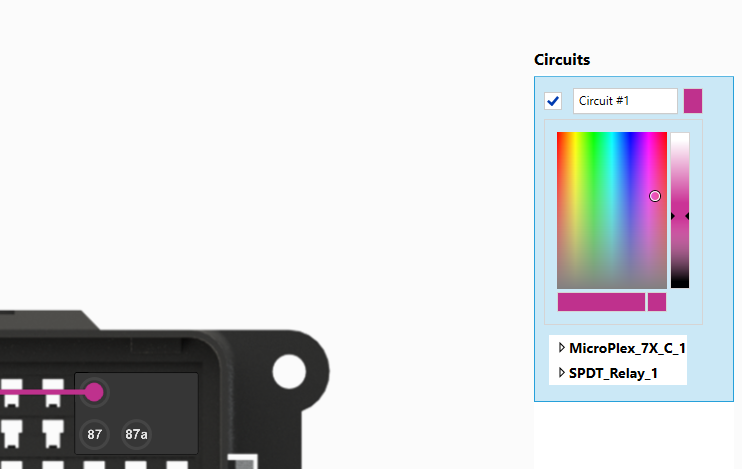 Circuit-Color-Picker